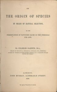 http://en.wikipedia.org/wiki/On_the_Origin_of_Species