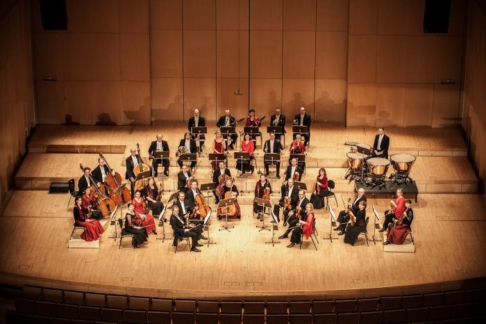 Tunne orkesterisi 10.10.2013: Kamariorkesteri – onko vähemmänenemmän?